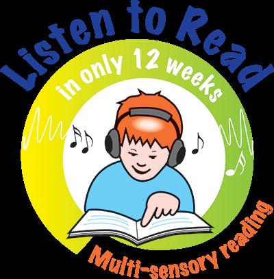Listen to Read
